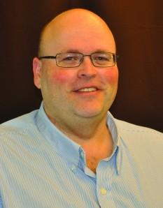Greg Mitzel