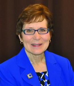 Roberta Mohagen