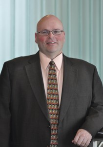 Glenn Mitzel, West Fargo, is the new board member for District 5(3).
